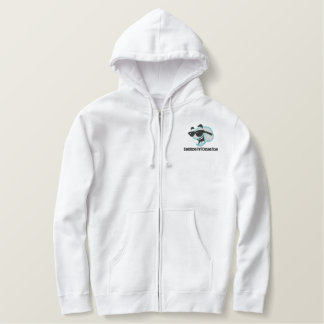 TwT Embroidered Jacket
