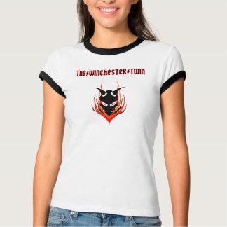 TWT Ladies Devil T-Shirt