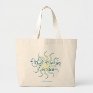 TWtM Beach Jumbo Tote (NO QUOTE)