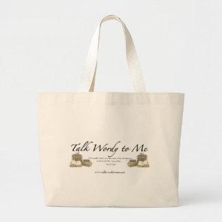 TWtM Jumbo Tote Bag