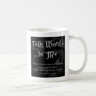 TWtM Magic Goethe Mug