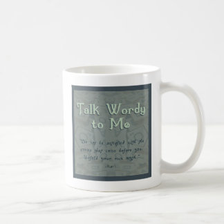 TWtM Rumi Mug