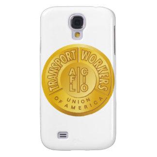 TWU LOGO General Items Galaxy S4 Cover