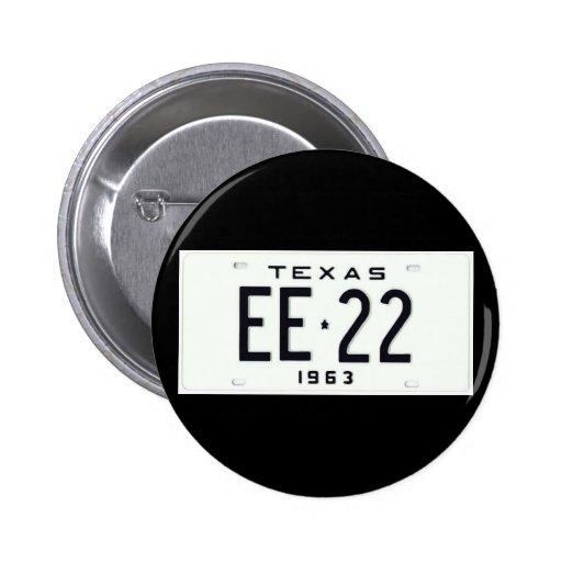 TX63 PIN REDONDO 5 CM
