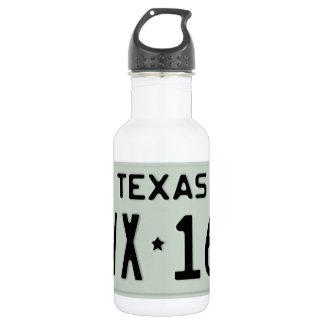 TX85 STAINLESS STEEL WATER BOTTLE