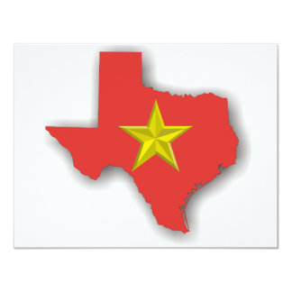 TX a Red State Card
