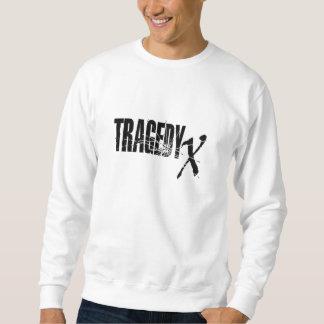 TX Broken Logo Basic Sweatshirt