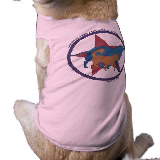 TX Good Doggie Tank Top