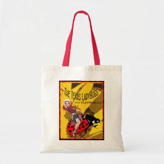TX Ladybugs Bag