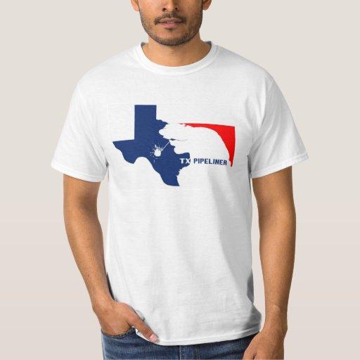 "TX ""serie"" Pipeliner de la liga Playera"