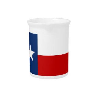 TXflag Drink Pitchers