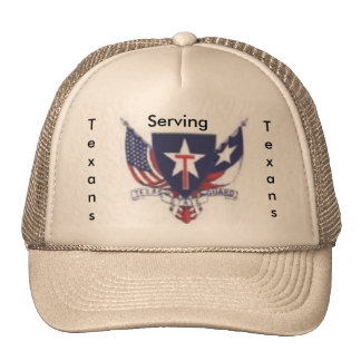 TXSG Gimmie Hat