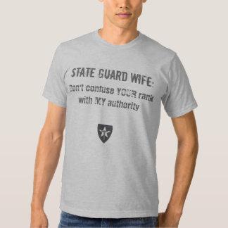 TXSG Wife's Motto Shirt