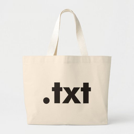 TXT Products & Designs! Canvas Bag
