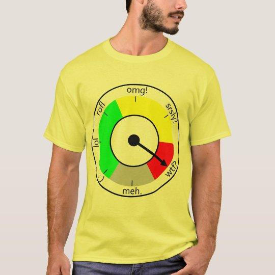 txtometer T-Shirt