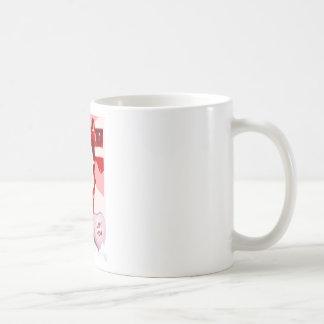 Ty Valentine Coffee Mugs