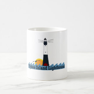Tybee Island. Coffee Mug