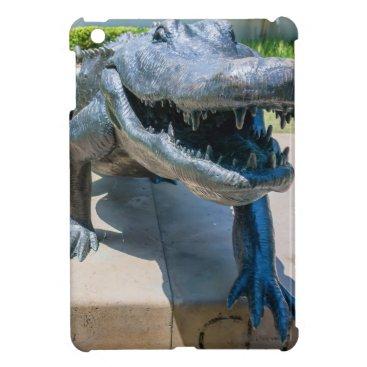 Beach Themed tybee island compass rose park hilton head iPad mini covers