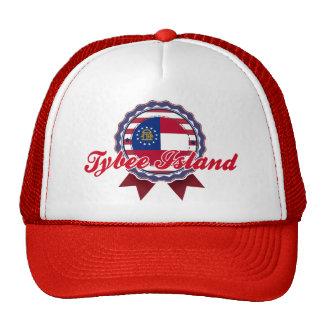 Tybee Island, GA Trucker Hats