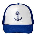 Tybee Island, GA Trucker Hat