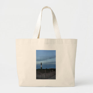 Tybee Island Light House Savannah GA Tote Bag