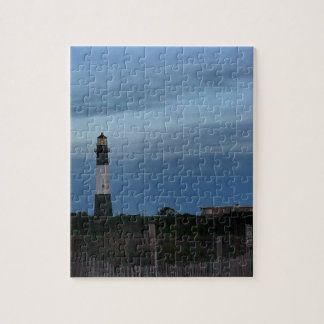 Tybee Island Light House Savannah, GA Jigsaw Puzzle