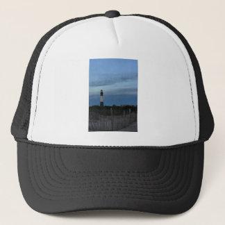 Tybee Island Light House Savannah, GA Trucker Hat