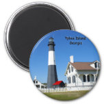 Tybee Island Lighthouse Magnets