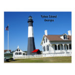 Tybee Island Lighthouse Post Cards