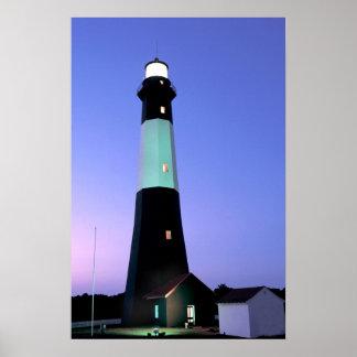 Tybee Island Lighthouse Posters