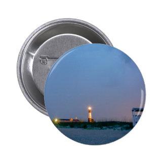 tybee island lighthouse  savannah georgia ocean be button