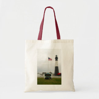 Tybee Island Lighthouse Station Bag