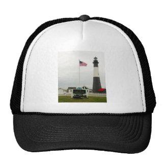 Tybee Island Lighthouse Station Hat