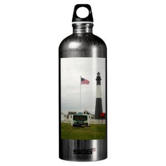 Tybee Island Lighthouse Station Liberty Bottle SIGG Traveler 1.0L Water Bottle