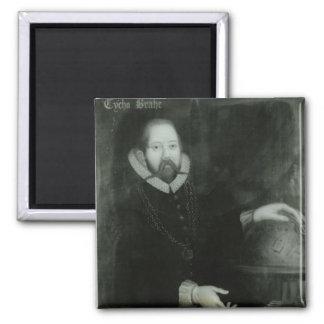 Tycho Brahe Imán Cuadrado