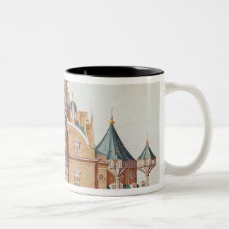 Tycho Brahe's observatory Uraniborg Mug