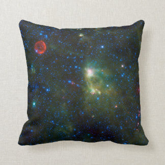 Tycho's Supernova/Alpha Camelopardalis Pillow