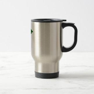 TYCVF Travel Mug