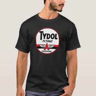Tydol Flying Gasoline vintage sign T-Shirt