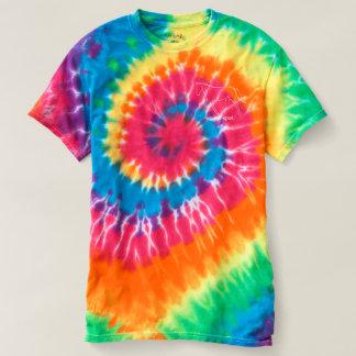 Tye Die Outline Shirt
