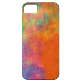 Tye Dye #1 iPhone 5 Cover