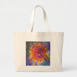 Tye-Dye Tote Bag