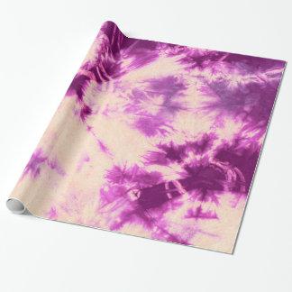 Tye Dye Composition #7 by Michael Moffa Gift Wrap Paper