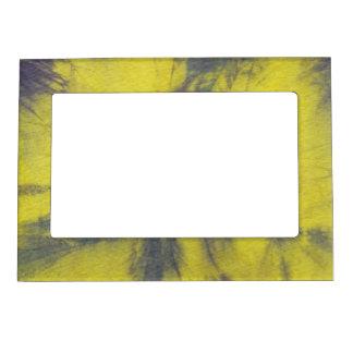Tye Dye Composition #8 by Michael Moffa Magnetic Frames