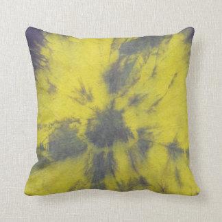 Throw Pillows Matching Curtains : Tye Dye Pillows - Decorative & Throw Pillows Zazzle