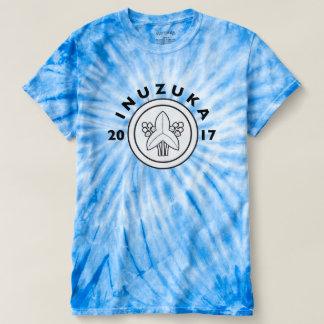 Tye Dye Inuzuka Mon 2017 T-shirt