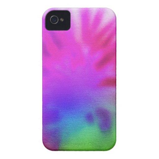 TYE DYE iPhone 4 Case-Mate CASES