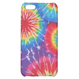 Tye Dye - Speck Case Case For iPhone 5C