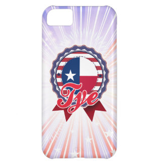 Tye, TX iPhone 5C Cases