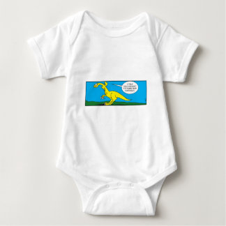 TYEISHA REX BABY BODYSUIT